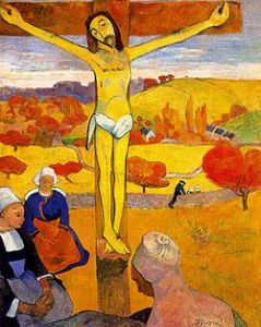 250px-Gauguin_Il_Cristo_giallo